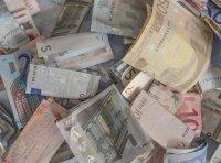 kłopoty finansowe